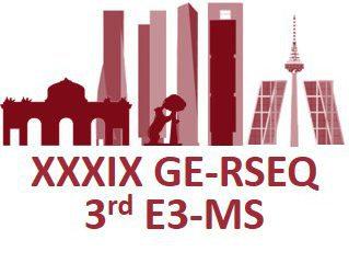 XXXIX GE-RSEQ & 3rd E3-MS